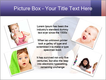0000073672 PowerPoint Templates - Slide 24