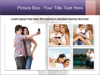 0000073673 PowerPoint Templates - Slide 19