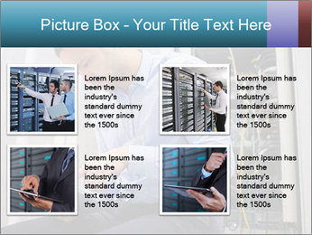 0000073674 PowerPoint Templates - Slide 14