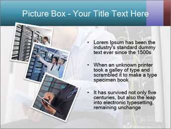 0000073674 PowerPoint Templates - Slide 17
