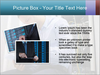 0000073674 PowerPoint Templates - Slide 20