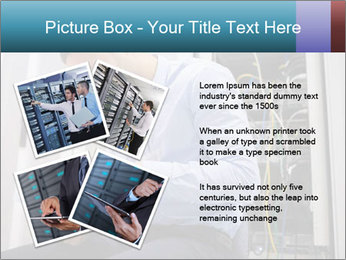 0000073674 PowerPoint Templates - Slide 23
