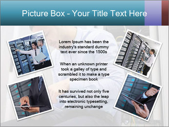 0000073674 PowerPoint Templates - Slide 24