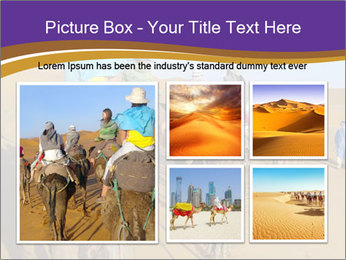 0000073676 PowerPoint Templates - Slide 19