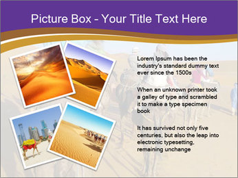 0000073676 PowerPoint Templates - Slide 23