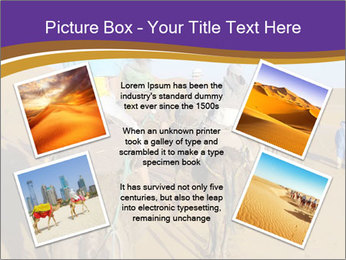 0000073676 PowerPoint Templates - Slide 24