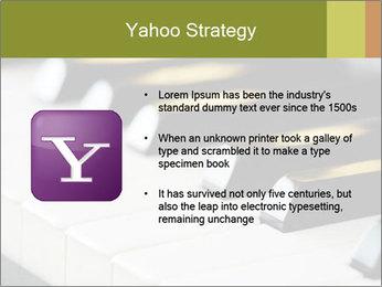 0000073677 PowerPoint Templates - Slide 11