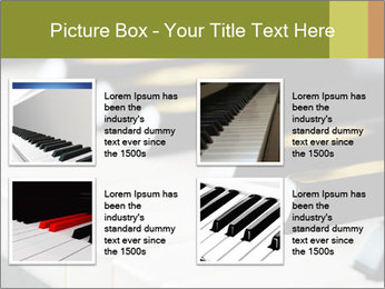 0000073677 PowerPoint Templates - Slide 14