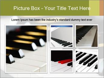 0000073677 PowerPoint Templates - Slide 19