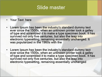 0000073677 PowerPoint Templates - Slide 2