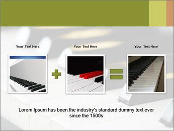 0000073677 PowerPoint Templates - Slide 22