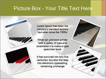 0000073677 PowerPoint Templates - Slide 24