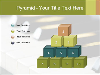0000073677 PowerPoint Templates - Slide 31