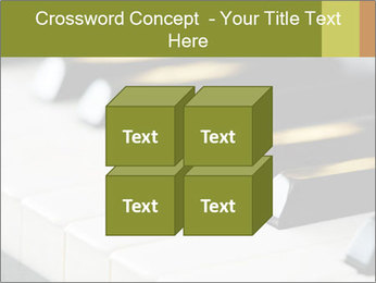 0000073677 PowerPoint Templates - Slide 39