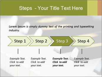 0000073677 PowerPoint Templates - Slide 4