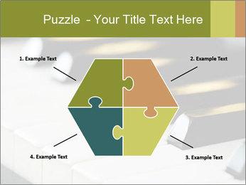 0000073677 PowerPoint Templates - Slide 40