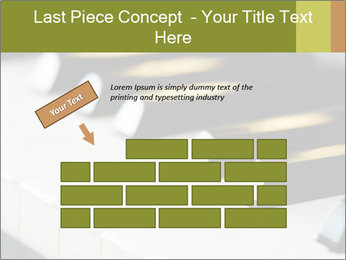 0000073677 PowerPoint Templates - Slide 46