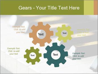 0000073677 PowerPoint Templates - Slide 47