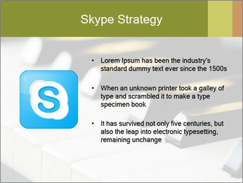 0000073677 PowerPoint Templates - Slide 8