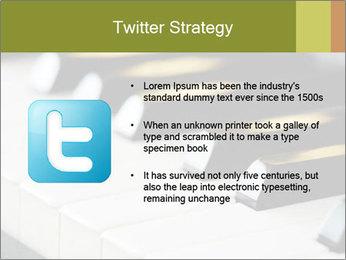 0000073677 PowerPoint Templates - Slide 9