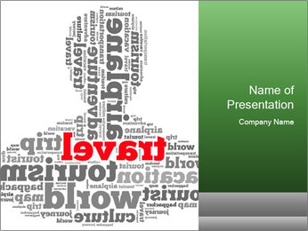0000073678 PowerPoint Template - Slide 1