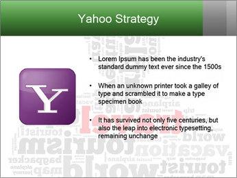 0000073678 PowerPoint Templates - Slide 11
