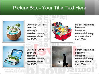 0000073678 PowerPoint Template - Slide 14