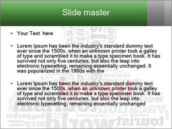 0000073678 PowerPoint Templates - Slide 2