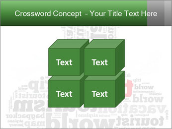 0000073678 PowerPoint Templates - Slide 39