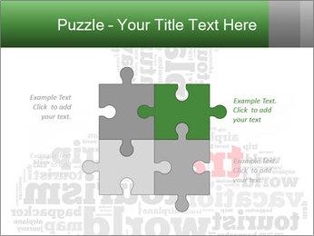 0000073678 PowerPoint Templates - Slide 43