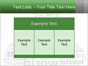 0000073678 PowerPoint Templates - Slide 59