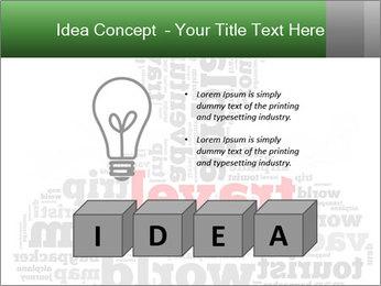 0000073678 PowerPoint Templates - Slide 80