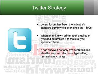 0000073678 PowerPoint Templates - Slide 9