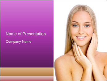 0000073679 PowerPoint Template - Slide 1