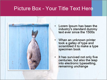 0000073680 PowerPoint Templates - Slide 13