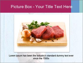 0000073680 PowerPoint Template - Slide 15