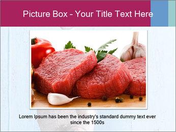0000073680 PowerPoint Templates - Slide 16