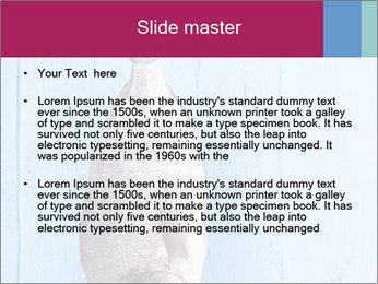 0000073680 PowerPoint Templates - Slide 2