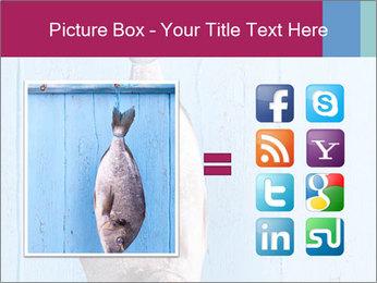 0000073680 PowerPoint Templates - Slide 21