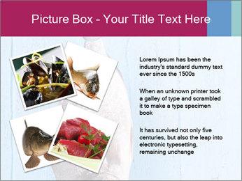 0000073680 PowerPoint Templates - Slide 23