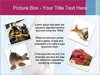 0000073680 PowerPoint Templates - Slide 24