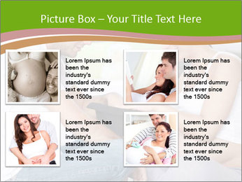 0000073681 PowerPoint Template - Slide 14
