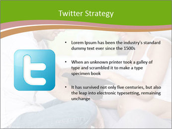 0000073681 PowerPoint Template - Slide 9