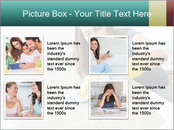 0000073682 PowerPoint Template - Slide 14