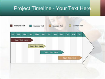 0000073682 PowerPoint Template - Slide 25
