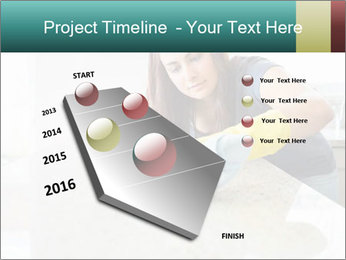 0000073682 PowerPoint Template - Slide 26