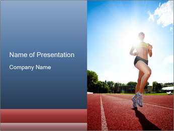 0000073683 PowerPoint Templates - Slide 1