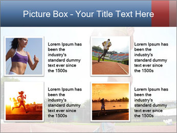 0000073683 PowerPoint Templates - Slide 14