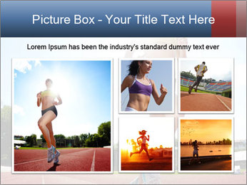 0000073683 PowerPoint Templates - Slide 19