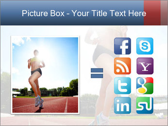 0000073683 PowerPoint Templates - Slide 21